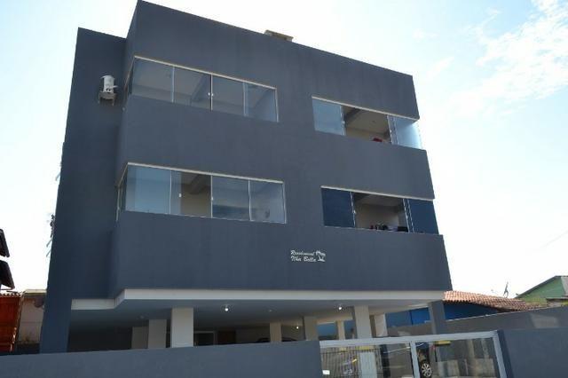 RF-Semi mobiliado Apartamento 2 Dormitorios 1suite- ótima localização no bairro Ingleses