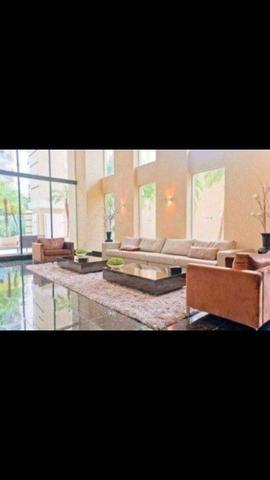 Aluguel de apartamento no Setor Bueno - Edifício Dubai, apt. 501