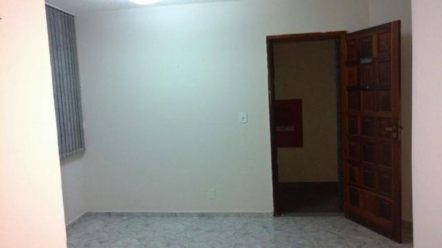 Conjunto José Tenório 02 quartos 1º Andar R$95 mil