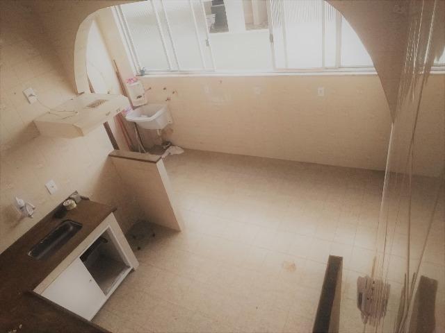 Apartamento de 2 Qtos na Tijuca pronto para entrar e morar. Oportunidade única