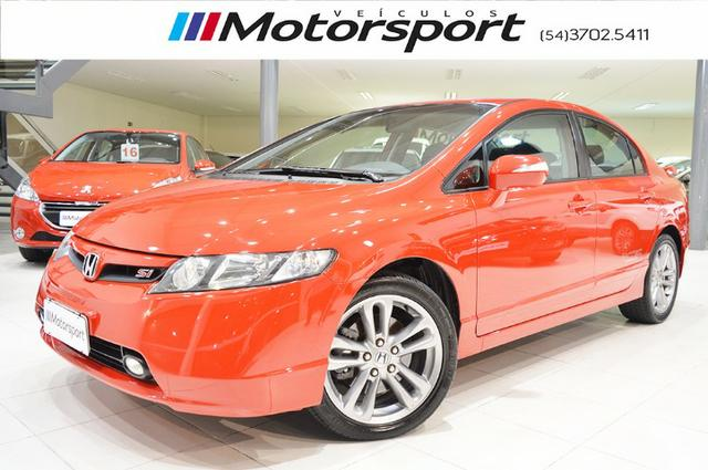 Honda Civic Si 2.0   2008