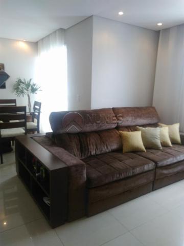 Apartamento à venda com 2 dormitórios em Parque frondoso, Cotia cod:973451 - Foto 9