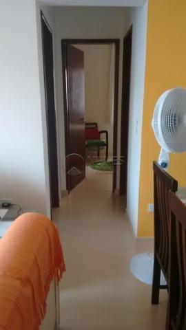 Apartamento à venda com 2 dormitórios em Jardim das margaridas, Jandira cod:669551 - Foto 3