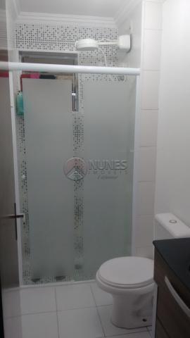 Apartamento à venda com 2 dormitórios em Jardim das margaridas, Jandira cod:669551 - Foto 5