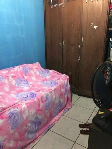 Casa 96m2, 03 Quartos, Rua Asfaltada Toda Murada, Passarinho-Recife Excelente Localização - Foto 3
