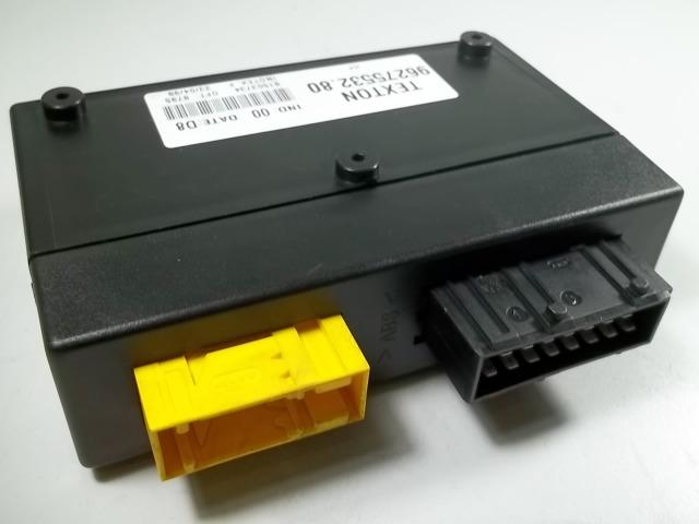 Kit Code Injeção Citroen Xantia 2.0 - Foto 5