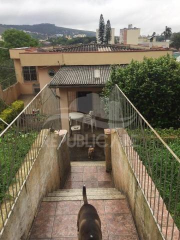 Casa à venda com 2 dormitórios em Partenon, Porto alegre cod:RP5807 - Foto 5