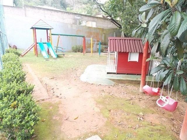 Apartamento, Córrego Grande, 3 dormitórios, (suíte) dependência de empregada - Foto 9