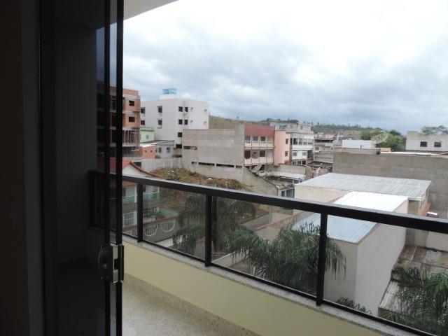 Apartamento 02 Quarto, Bairro Honório Fraga - Foto 10