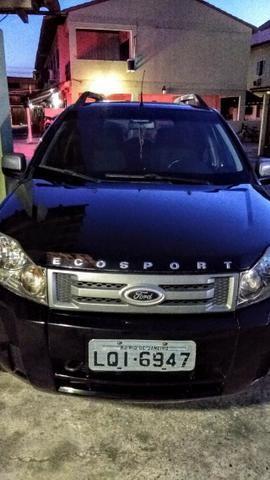 ford ecosport 2012 - 2012
