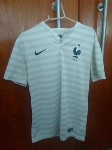 a2123301a0 Camisa nike seleção França - Roupas e calçados - Tijuca