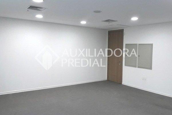 Escritório para alugar em Três figueiras, Porto alegre cod:279328 - Foto 10