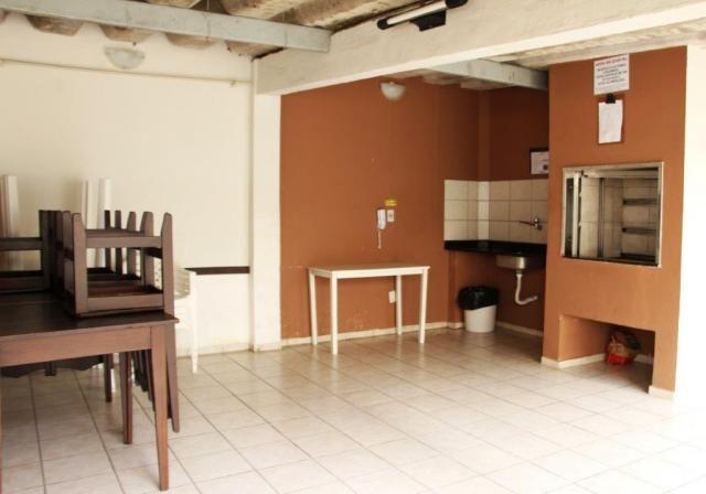 Apartamento à venda com 3 dormitórios em Glória, Joinville cod:V45951 - Foto 6