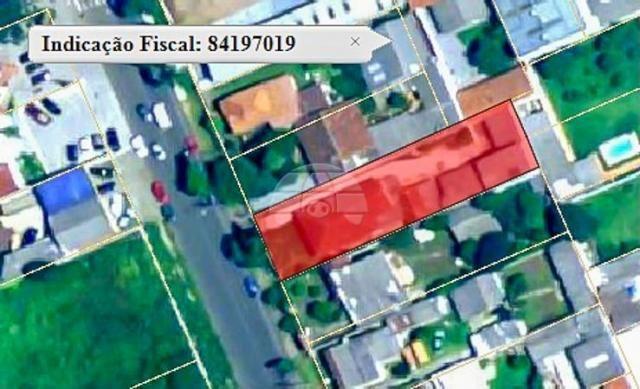 Terreno à venda em Boqueirão, Curitiba cod:148483