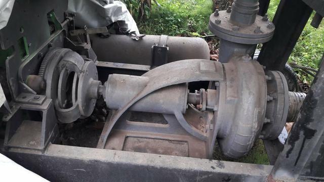 Motor bomba para irrigação - Foto 6