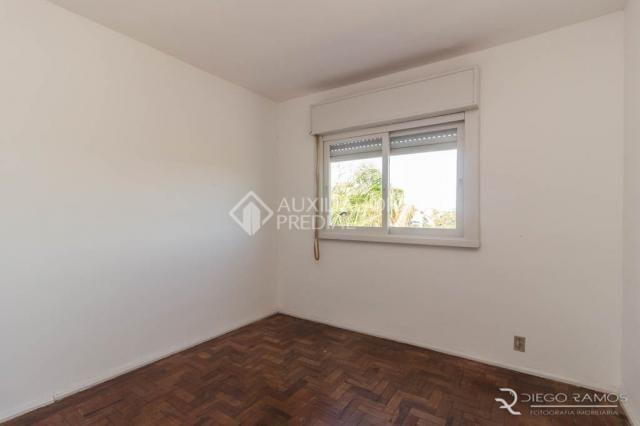 Apartamento para alugar com 3 dormitórios em Santa tereza, Porto alegre cod:273827 - Foto 4