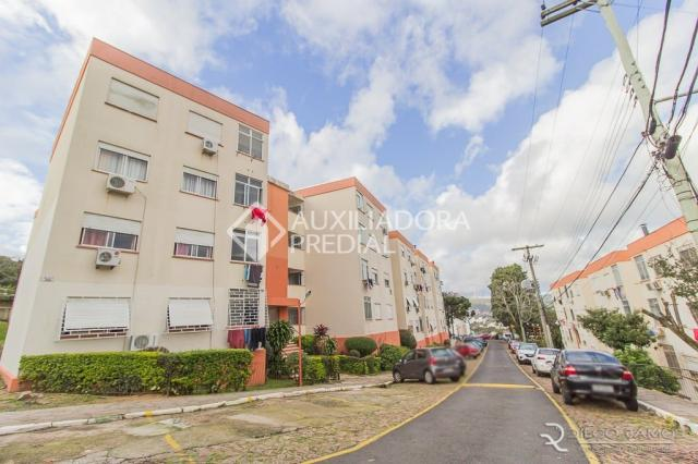 Apartamento para alugar com 2 dormitórios em Santa tereza, Porto alegre cod:274567