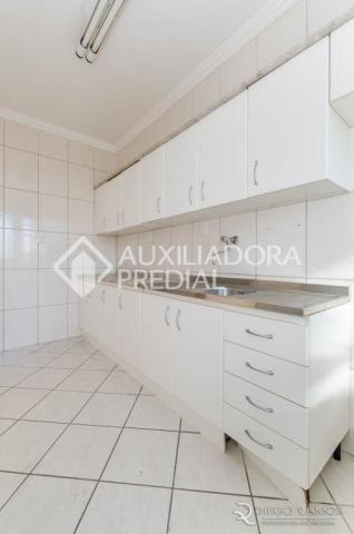 Apartamento para alugar com 2 dormitórios em Santa tereza, Porto alegre cod:274567 - Foto 17