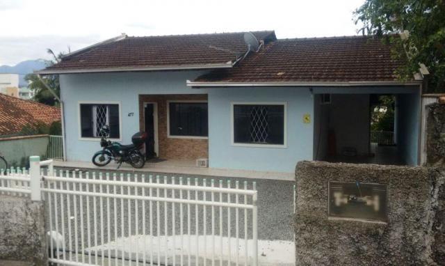 Casa à venda com 3 dormitórios em Santo antônio, Joinville cod:CI1006 - Foto 3