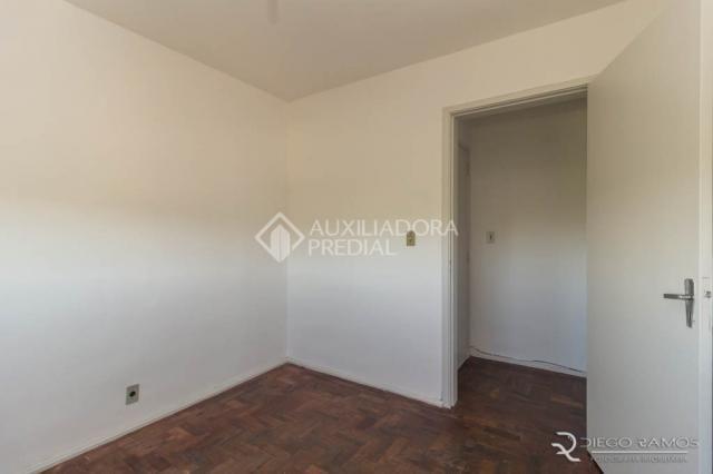 Apartamento para alugar com 3 dormitórios em Santa tereza, Porto alegre cod:273827 - Foto 12