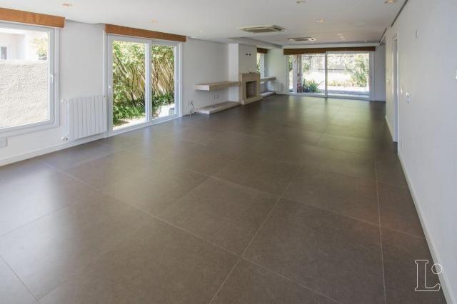 Casa de condomínio para alugar com 4 dormitórios cod:LU263209 - Foto 5