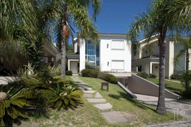 Casa de condomínio para alugar com 4 dormitórios cod:LU263209 - Foto 2