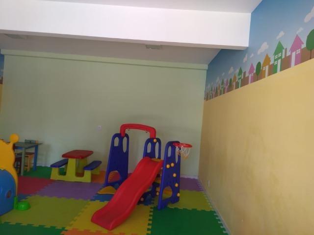 AP0229 - Apartamento 2 quartos 1 suíte - Cascadura - Condomínio Bossa Norte - Foto 4