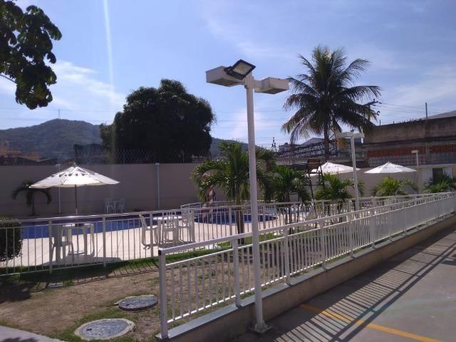 AP0229 - Apartamento 2 quartos 1 suíte - Cascadura - Condomínio Bossa Norte - Foto 5