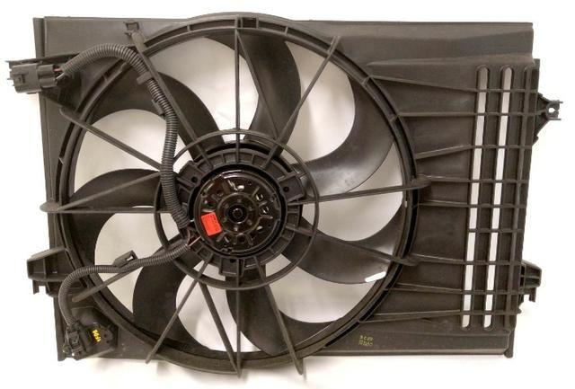 Ventoinha completa Kia Sportage Cod 253801F381 R$1990