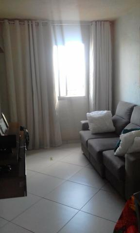 Apartamento de dois quartos por apenas 98 mil em Andre Carloni - Foto 5