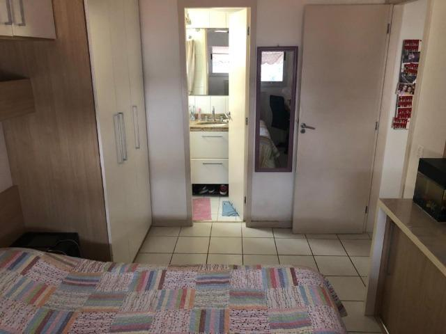 Vila Isabel Varandas da Vila 2 quartos 1 suite 1 vaga - Foto 9