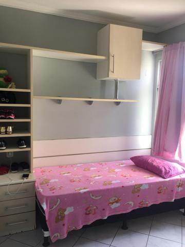 Vendo Apartamento- Capim Macio- Condomínio Serra do Cabugi I - Foto 5