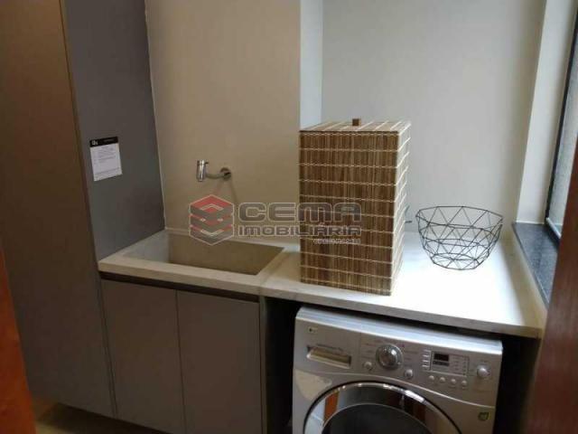 Apartamento à venda com 2 dormitórios em Botafogo, Rio de janeiro cod:LAAP23934 - Foto 17