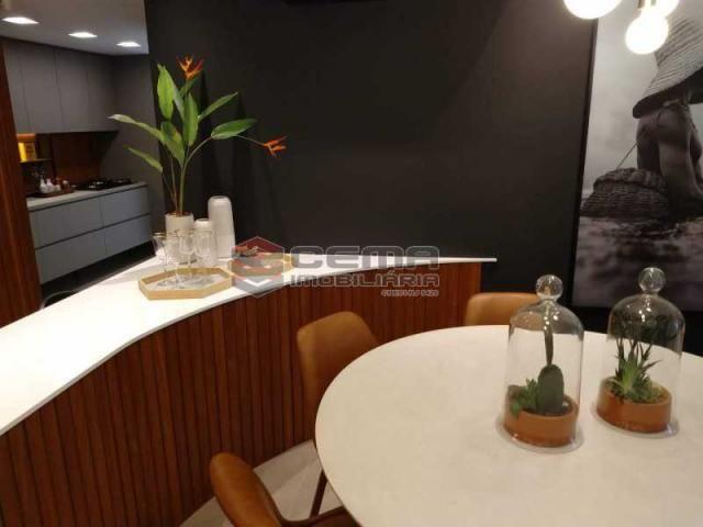 Apartamento à venda com 2 dormitórios em Botafogo, Rio de janeiro cod:LAAP23934 - Foto 6