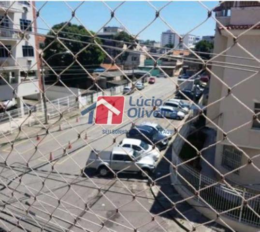 Apartamento à venda com 2 dormitórios em Olaria, Rio de janeiro cod:VPAP21106 - Foto 18