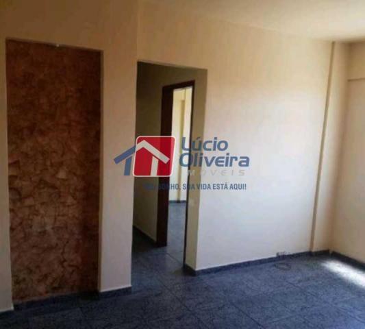 Apartamento à venda com 2 dormitórios em Olaria, Rio de janeiro cod:VPAP21106 - Foto 3
