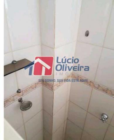Apartamento à venda com 2 dormitórios em Olaria, Rio de janeiro cod:VPAP21106 - Foto 11