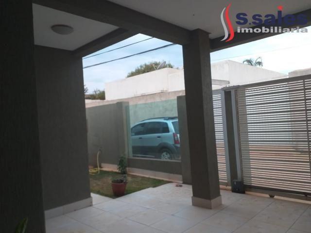 Casa à venda com 3 dormitórios em Setor habitacional vicente pires, Brasília cod:CA00393 - Foto 3