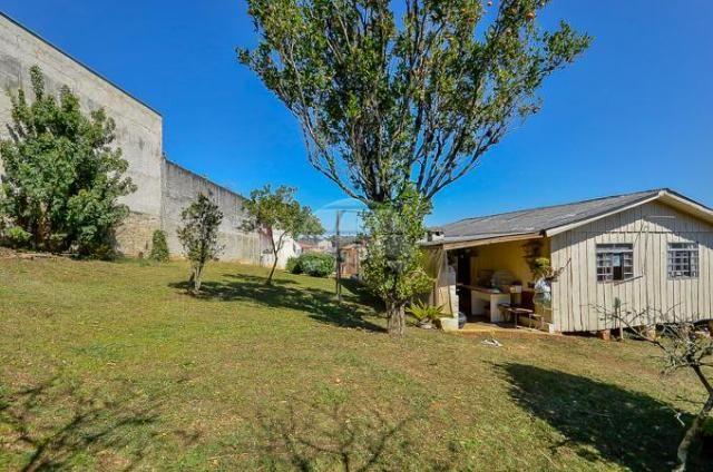 Terreno à venda em Barreirinha, Curitiba cod:142120 - Foto 16