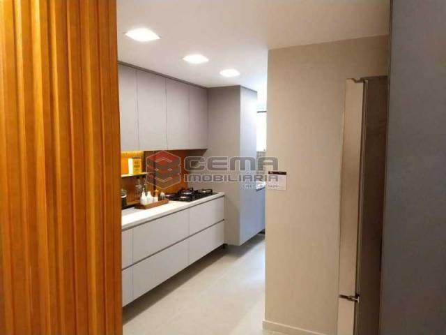 Apartamento à venda com 2 dormitórios em Botafogo, Rio de janeiro cod:LAAP23934 - Foto 11