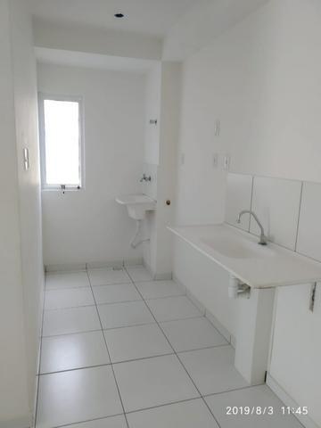 2Q Com Suite e Elevador na melhor avenida - Foto 3