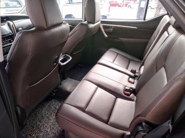 Toyota Hilux SW4 SRX 2019 - ( 13 mil KM ) - Foto 6