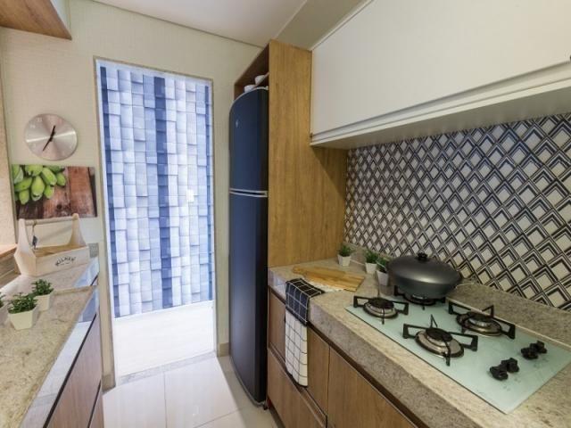 Apartamento de dois quartos , apartamento com excelente localização, apartamento em bh - Foto 6