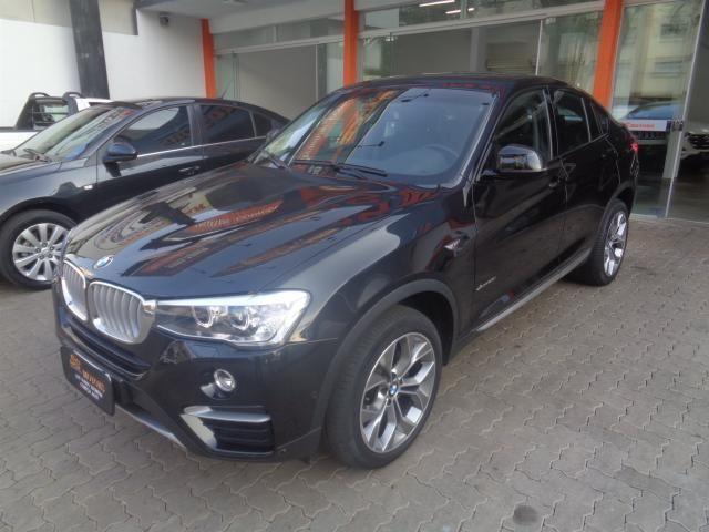 BMW X4 2015/2016 2.0 28I X LINHA 4X4 16V TURBO GASOLINA 4P AUTOMÁTICO - Foto 2