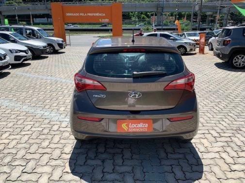 HYUNDAI HB20 2018/2018 1.0 COMFORT 12V FLEX 4P MANUAL - Foto 6