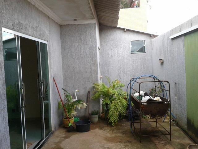 Casa 3 quartos qd 46 Brazlândia - Foto 8