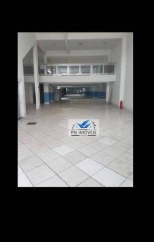 Loja para alugar, 840 m² por R$ 9.777,00/mês - Centro - Cubatão/SP - Foto 5