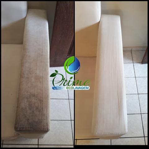 Promoção Higienização Prime Eco Lavagem - Foto 4