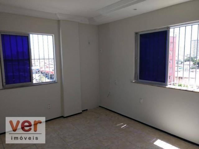 Apartamento à venda, 100 m² por R$ 320.000,00 - José Bonifácio - Fortaleza/CE - Foto 13