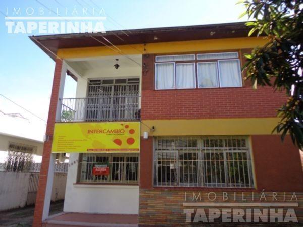 Casa para alugar com 4 dormitórios em Centro, Santa maria cod:3587